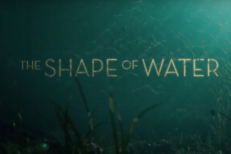Guillermo del Toro The Shape of Water