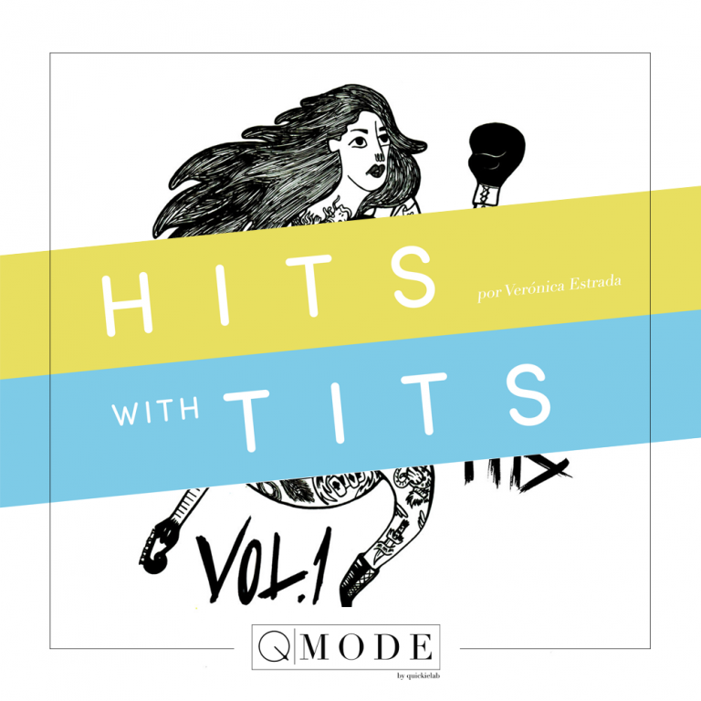 Hits with Tits