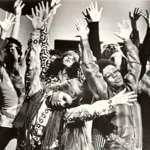 Música de los 60´s 70's