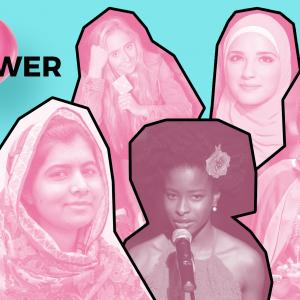 Girl Power QMode