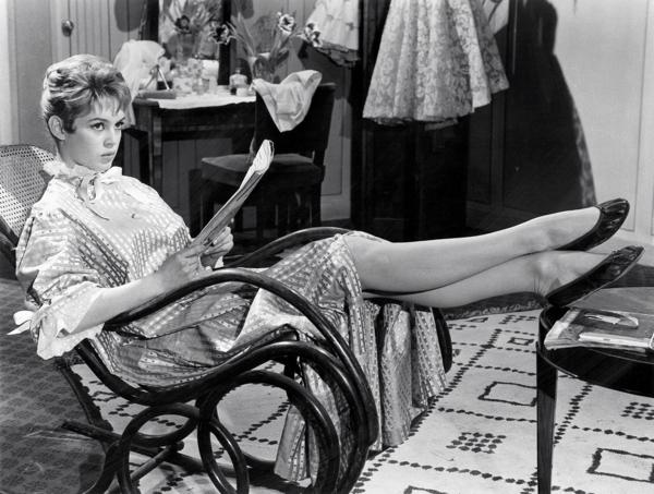 Brigitte Bardot QMode Asos