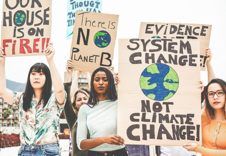 ¿Cómo cuidar el planeta?