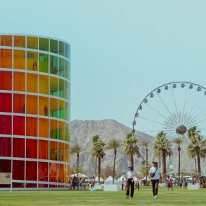 Coachella QMode