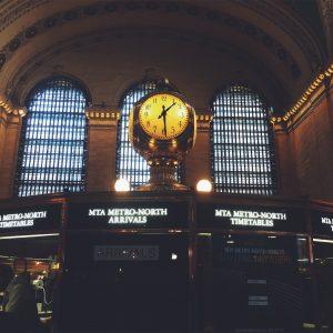 Grand Central Station QMode