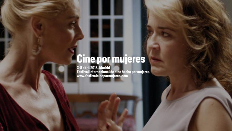 Festival Cine por Mujeres QMode