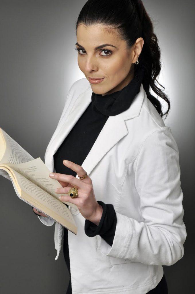 Vivian Sleiman QMode Entrevista