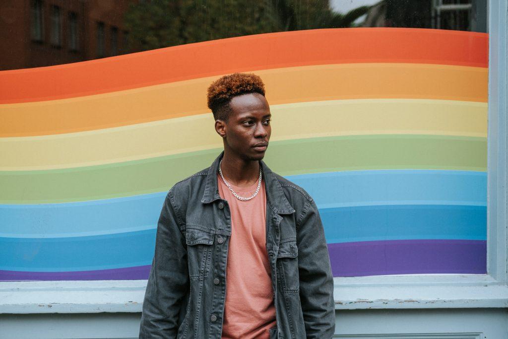 Día del Orgullo LGBT+