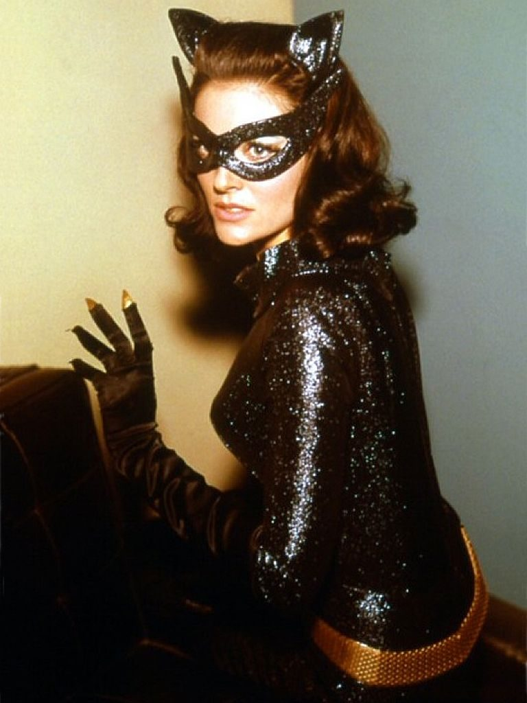 catwoman qmode
