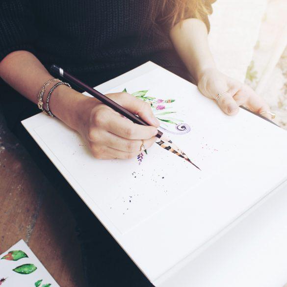 ilustradoras españolas