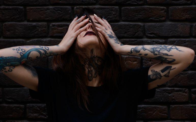 Hacerte un tatuaje