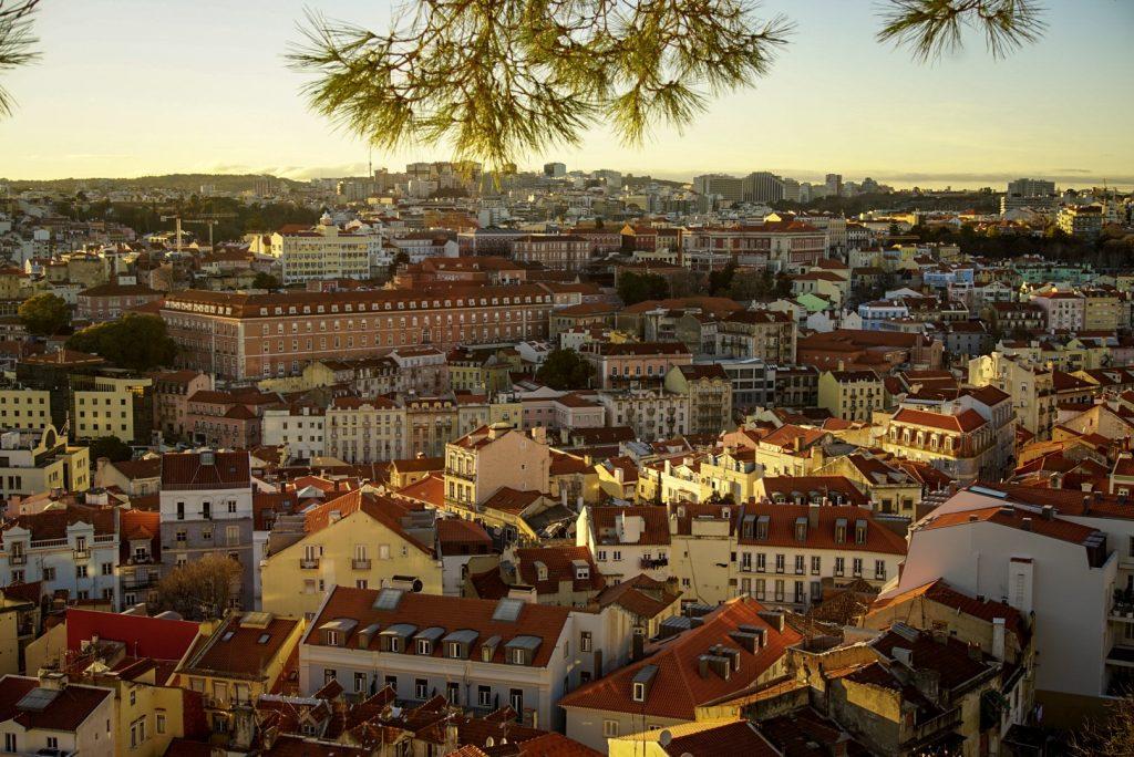 Lisboa QMode