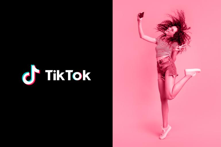 Trucos para hacer los mejores vídeos de Tik Tok