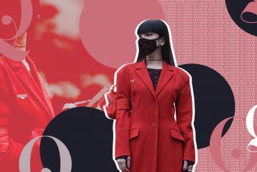 coronavirus en el mundo de la moda
