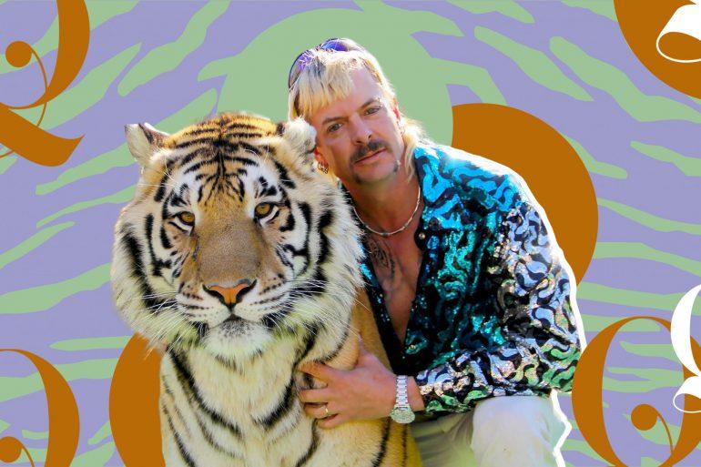 Tiger King QMode