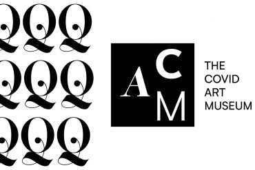 Covid Art Museum QMode