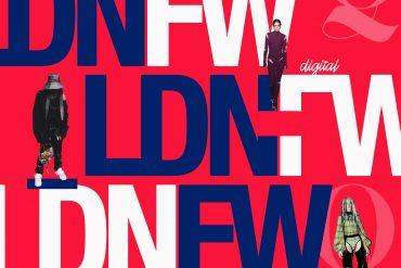 London Fashion Week QMode