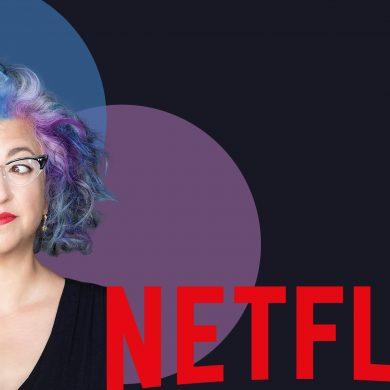 Netflix continua innovando qmode