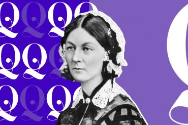 Florence Nightingale Qmode