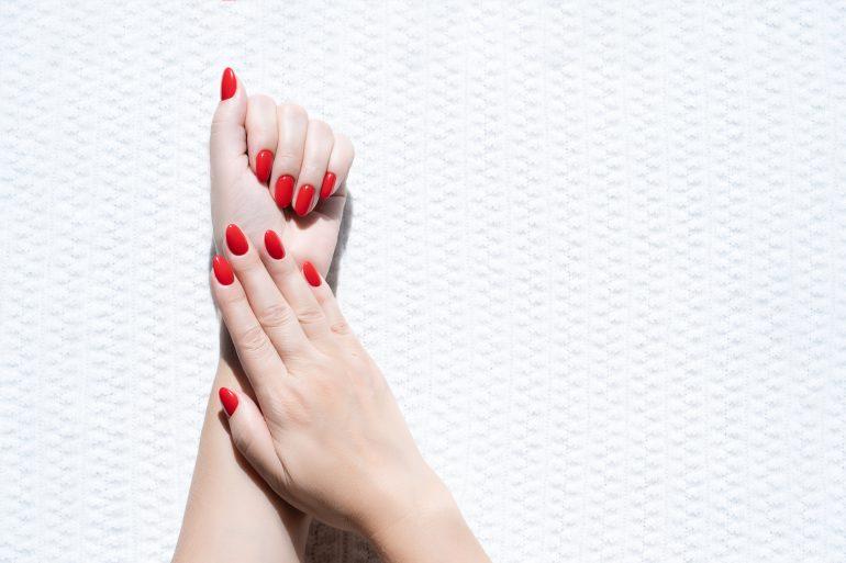Tendencias de uñas para este verano qmode