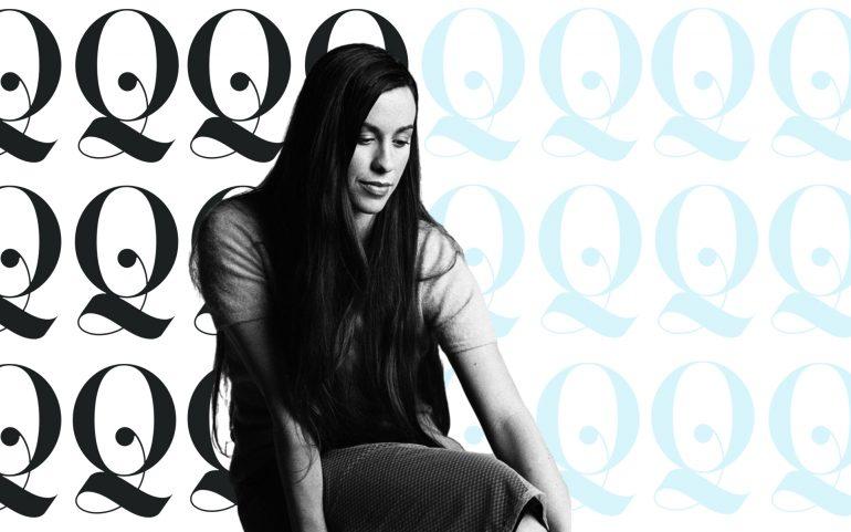 Alanis Morissette QMode