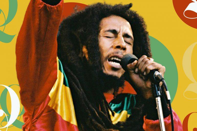 Bob Marley QMode