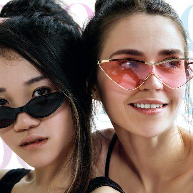 Statement Sunglasses