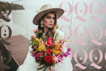 Vestidos de novia qmode