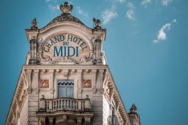 Montpellier qué ver