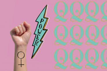 Gracias al feminismoQMode