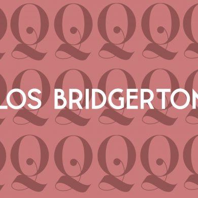 Libros de Los Bridgerton