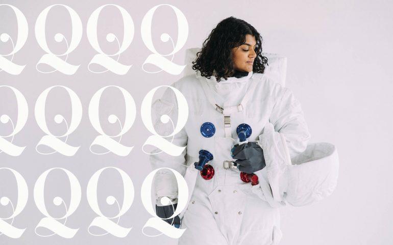 Mujeres que han viajado al espacio
