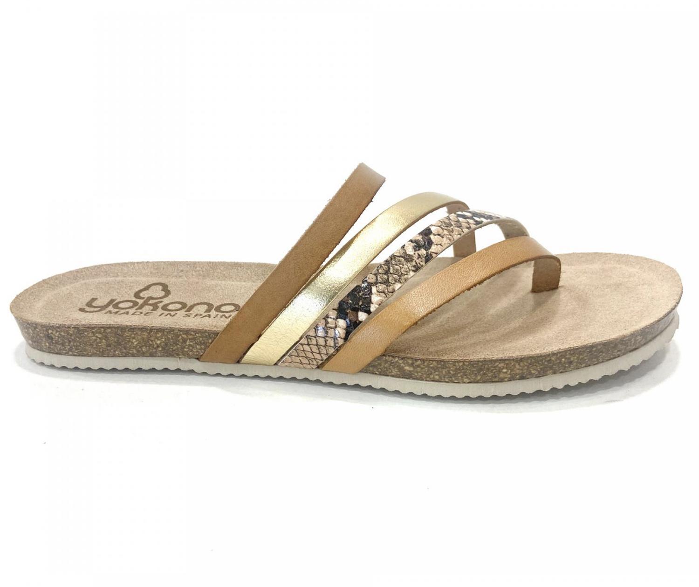 Sandalias de verano planas
