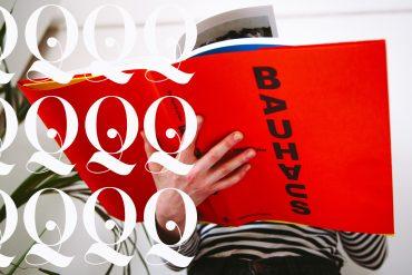 Mujeres en la Bauhaus QMode