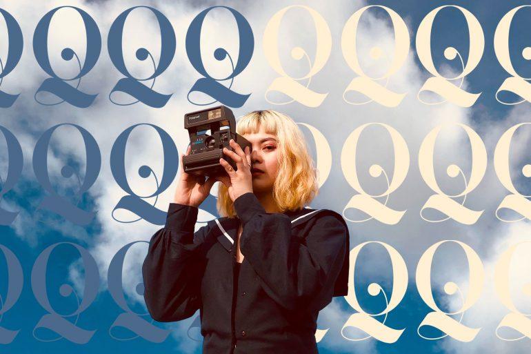 Usar una cámara de fotos qmode