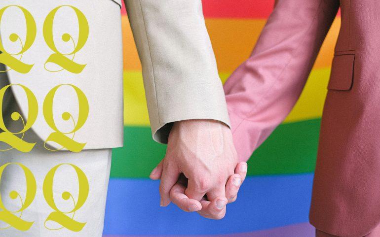 mes del orgullo LGBT qmode
