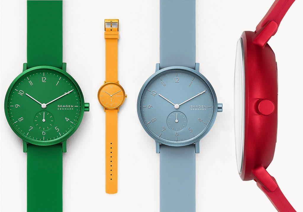 Relojes para mujeres