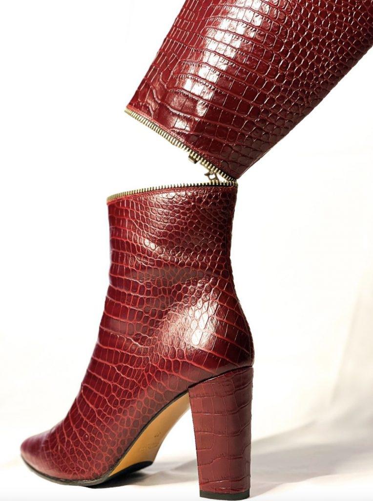 Zipper_Boots