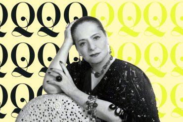 Helena Rubinstein QMode