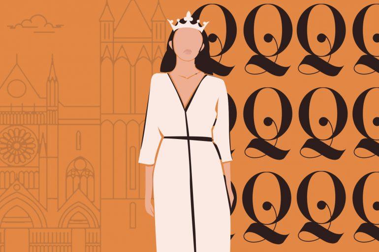 Mujeres poderosas de la historia